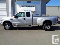Make Ford Model F-350 Year 2008 Colour Grey kms 133442