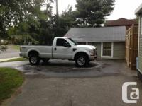 GREAT TRUCK READY TO WORK!   ONLY - 89000KM.   -6.4