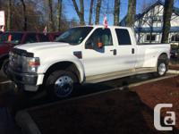 2008 Ford F-450 XLT Crew Cab 4WD - stock# SO2228C