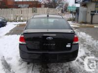 Year 2008 Colour Black Trans Automatic kms 196500 2008
