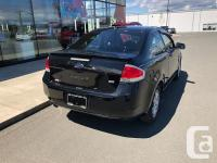 Make Ford Model Focus Year 2008 Colour Black kms