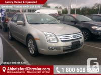 Make Ford Model Fusion Year 2008 Colour Silver kms