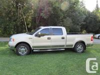 Make Ford Model F-150 Colour Pearl White Trans