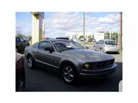 2008: Ford : Mustang    Visit our online showroom