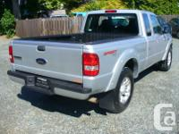 Make Ford Model Ranger Year 2008 Trans Automatic kms