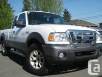 Ford Ranger 2008 FX4 Off-Rd For more truck details