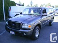 Make Ford Model Ranger Year 2008 Colour Grey kms