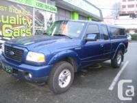 Make Ford Colour Medium Blue Metallic kms 227198 This