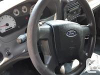 Make Ford Model Ranger Year 2008 Colour Black kms