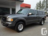 Make Ford Model Ranger Colour Grey kms 145720 Trans