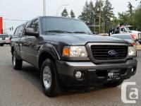 Make Ford Model Ranger Colour Grey kms 145720 Trans