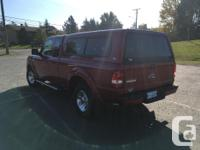 Make Ford Year 2008 Colour Red kms 118000 Trans