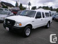 Make Ford Model Ranger Year 2008 Colour White kms