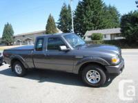 2008 Ford Ranger XLT SuperCab 4 Door 2WD - $12,995