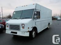 Make Freightliner Year 2008 Colour White Trans