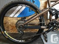 Selling my 2008 Giant Reign X2 mountain bike. This