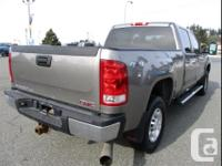 Make GMC Model Sierra 2500 HD Year 2008 Colour Grey