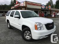 Make GMC Model Yukon Year 2008 Colour White kms 200800