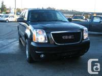 Year: 2008  Make: GMC  Model: Yukon XL  Trim: SLT-1 1/2