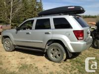 Make. Jeep. Model. Grand Cherokee. Year. 2008. Colour.