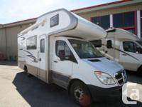 2008 GULF STREAM VISTA CRUISER MINI 4230 NON BUNK MODEL