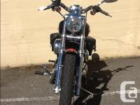 Make Harley Davidson Model Sportster Year 2008 kms