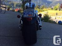 Make Harley Davidson Model Breakout Year 2008 kms