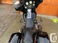 Make Harley Davidson Model Street Year 2008 kms 30000