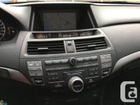 Make Honda Model Accord Sedan Year 2008 Colour Black