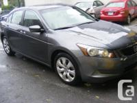 Make Honda Model Accord Year 2008 Colour GREY kms