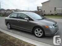 2008 Honda Civic LX 5spd, LOWEST PRICE GURANTEED ONLY