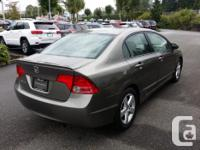 Make Honda Model Civic Sedan Year 2008 Colour Grey kms