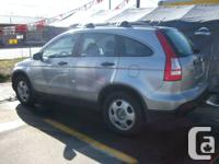 2008 Honda CRVAvailability:AvailableStock Number:HN