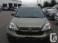 2008 Honda CRV , Automatic, 54000 km, Awd.    George .