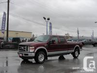 Make. Ford. Model. F-350. Year. 2008. Colour. Red.