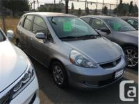 Make Honda Model Fit Year 2008 Colour Silver kms