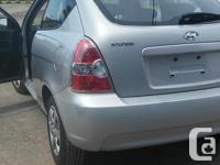 Make Hyundai Model Accent Year 2008 Colour Silver kms
