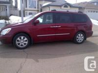 The Entourage minivan offers lots of value for the