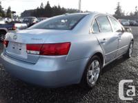 Make Hyundai Model Sonata Year 2008 Colour blue kms