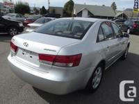 Make Hyundai Model Sonata Year 2008 Colour Silver kms