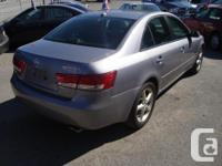 Make Hyundai Model Sonata Year 2008 Colour Grey kms