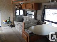 The trailer is like new. Presently located at the Lac