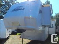 Price: $36,995 Stock Number: RV-1752A Quality finishing