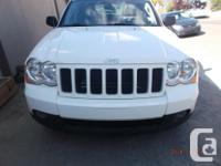 Make Jeep Model Grand Cherokee Year 2008 Colour White
