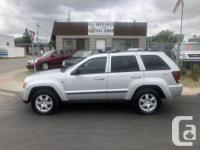 Make Jeep Model Grand Cherokee Year 2008 Colour SILVER