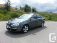 Hello there I am offering my 2008 Volkswagen Jetta with