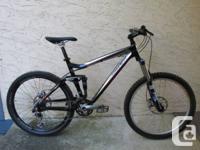 Asking $ 1100 obo or field for similar bike in XL.