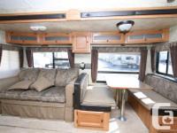2008 KEYSTONE RV VR1 323FKS Travel Trailer $17,990.00