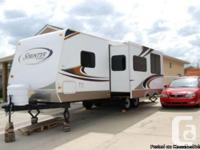 2008 Keystone Runner 264BHS Trailer. The trailer