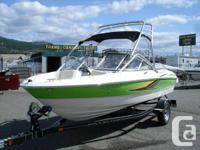 Specifications Year: 2008 Make: Maxum Model: 1800